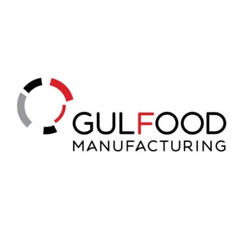 Gulfood Manufacturing Logo