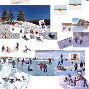 Winter Fun - work in progress...