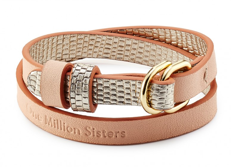 1One-Million-Sisters-Bracelet Maple Mag
