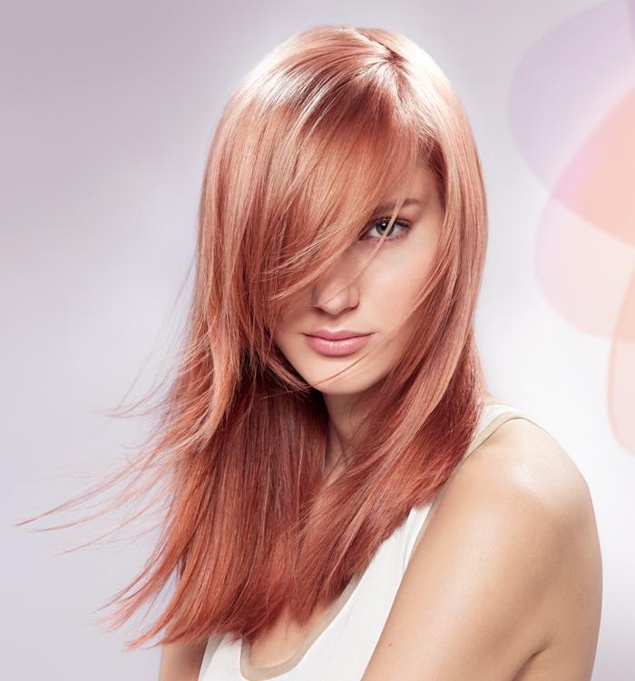 Strawberry-blonde-hair Maple Mag