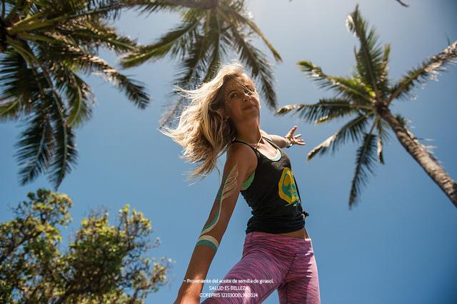 Wanderlust-Girl