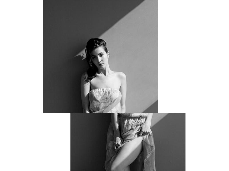 Photo Session w/ Eréndira Ibarra