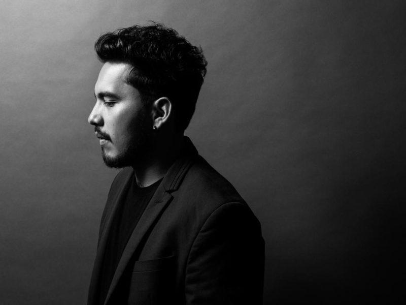 Sergio Gutiérrez | Un soñador artista