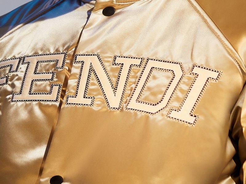 Fendi Men SS20-21
