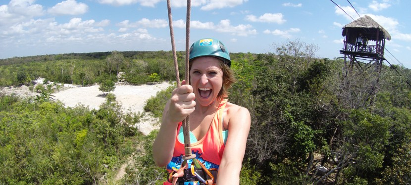 Jungle Maya Adventure