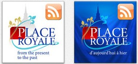 Place Royale podcast on iTunes