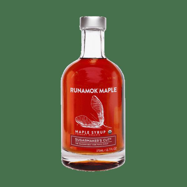 Sirop d'érable Runamok Sugarmaker's Cut 375ml