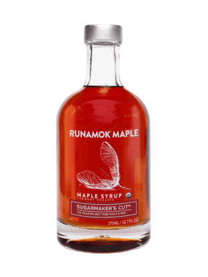 Runamok Sugarmaker's Cut Ahornsirup 375ml