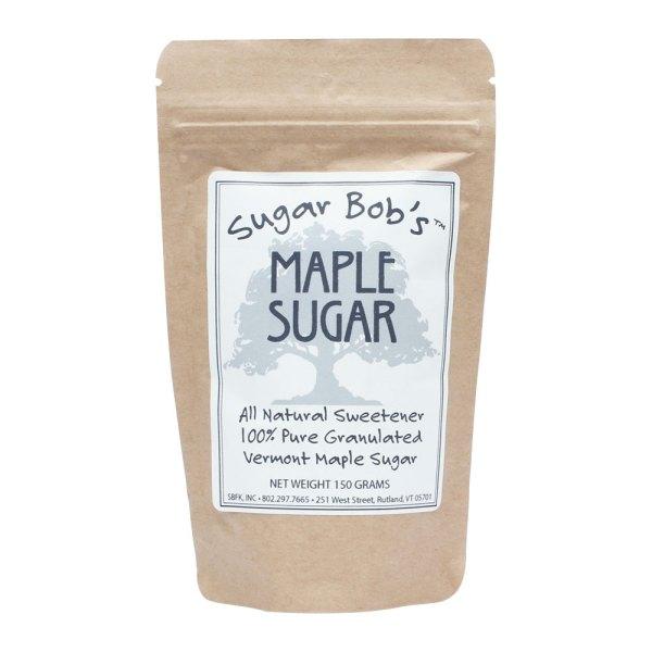 Sugar Bob's Pure Maple Sugar