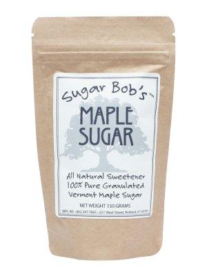 Sucre d'érable pur Sugar Bob's