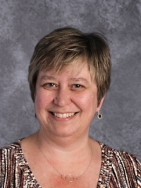 Valerie Black : Special Education Teacher