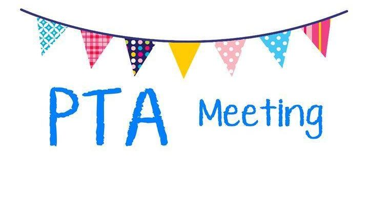 2nd General PTA Meeting Will Be Wednesday, December 6