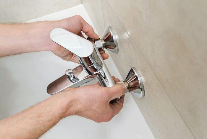 shower faucet repair maplewood plumbing