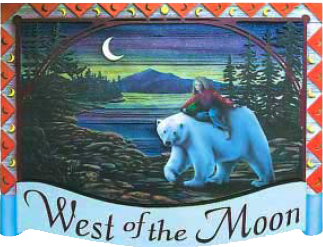 West of the Moon Toy Store