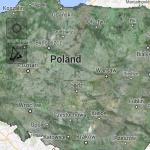 Orthophoto - Poland