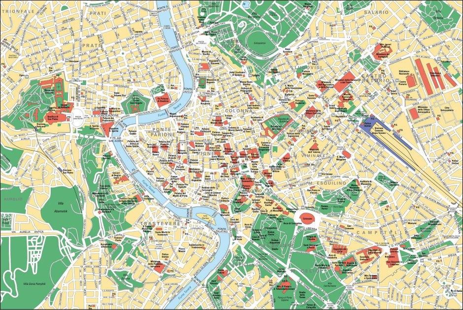 Roma Pass 48 h e 72 horas. Pontos de Informações Turísticas em Roma
