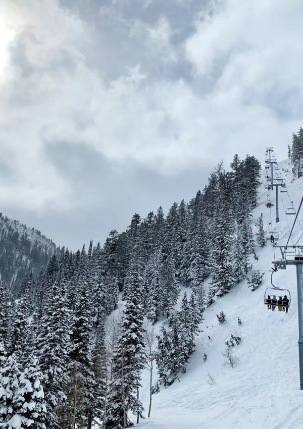 Ultimate Ski Trip in Salt Lake City, Utah