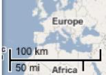 Quel planisphère de référence pour Google Maps ? (6/6)