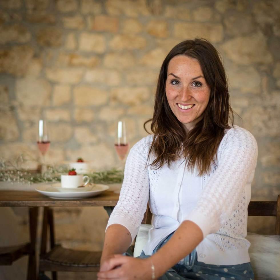 Jennifer Jane Eveleigh, Mapperton Weddings adviser