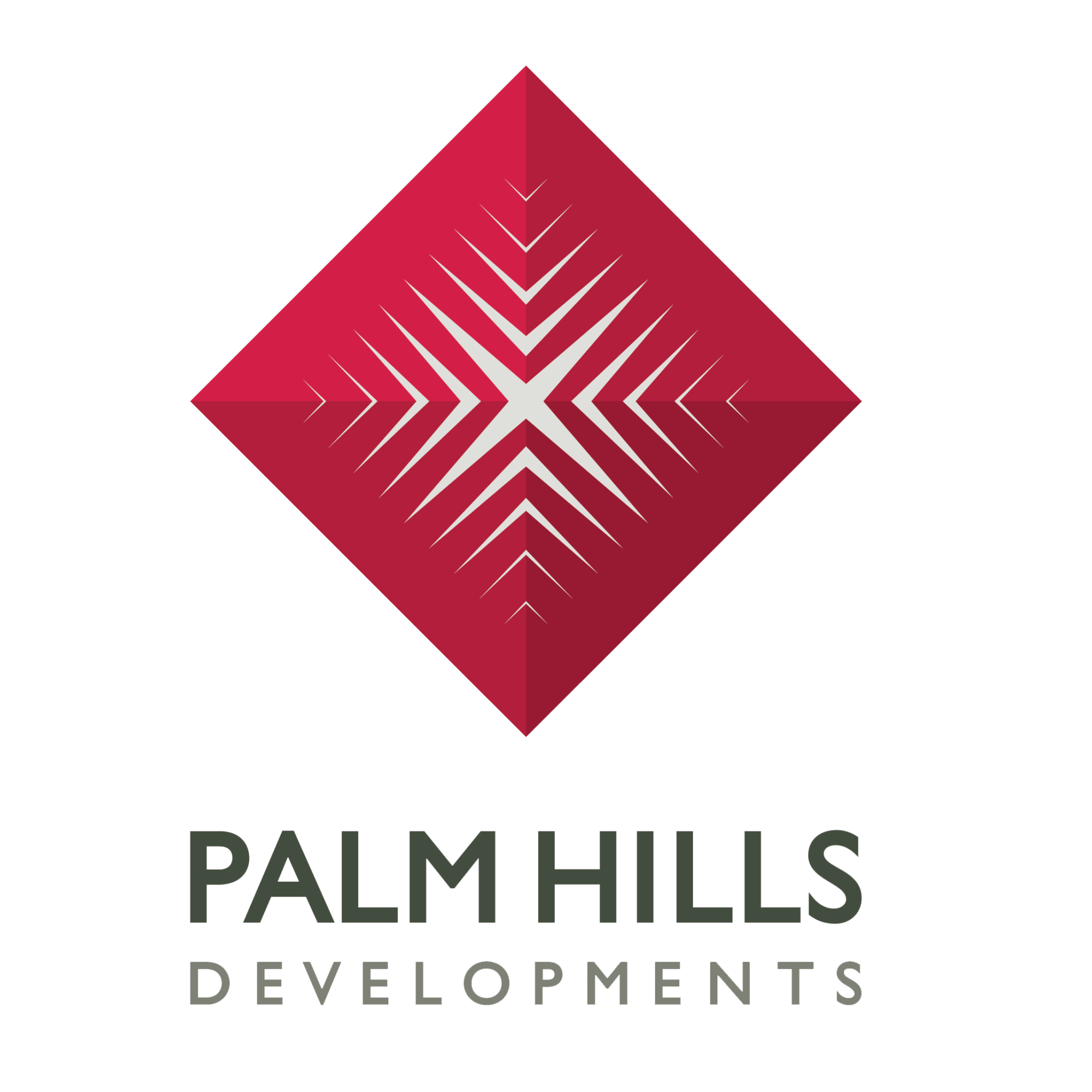 palm hills projects location