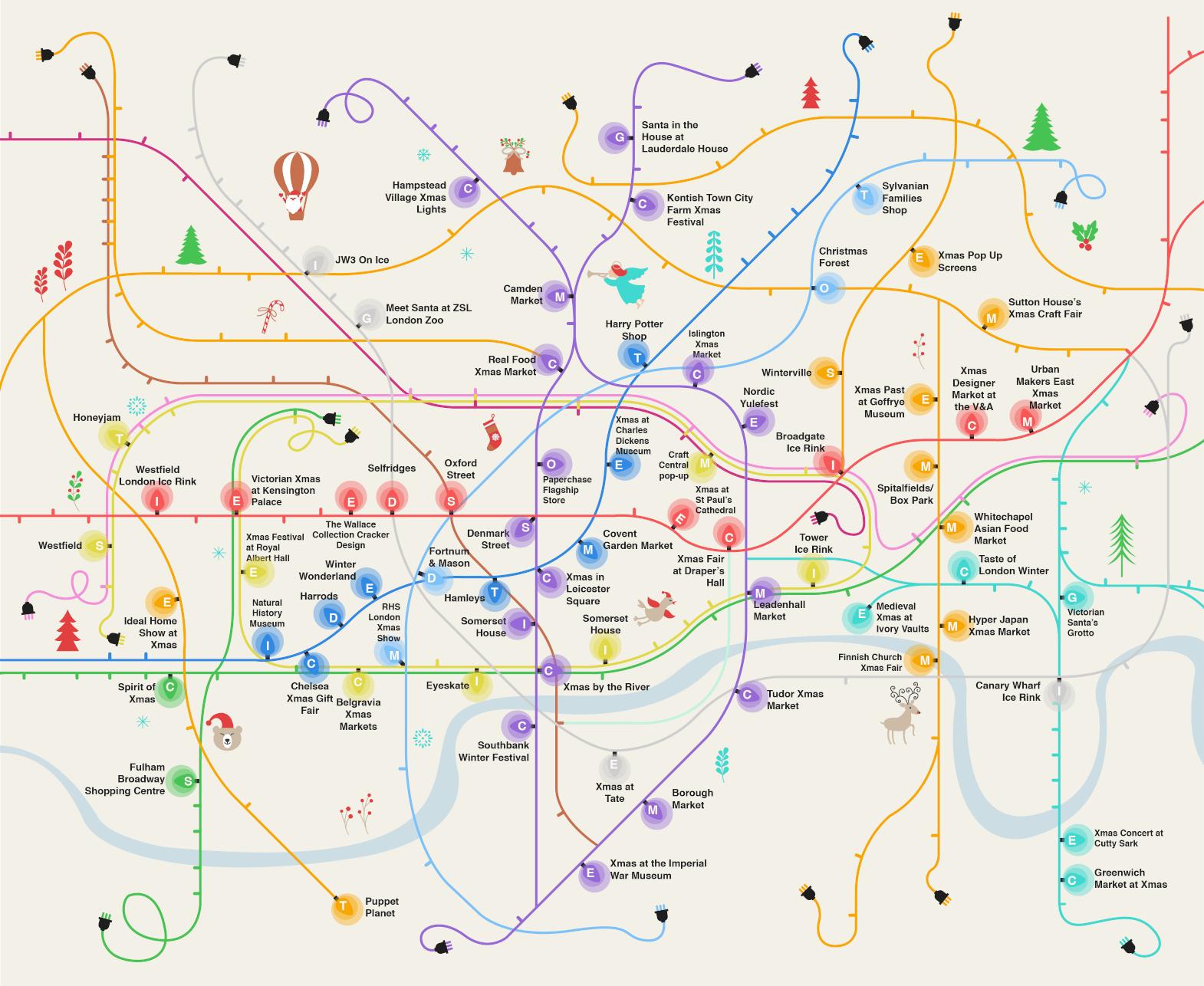 christmasmap