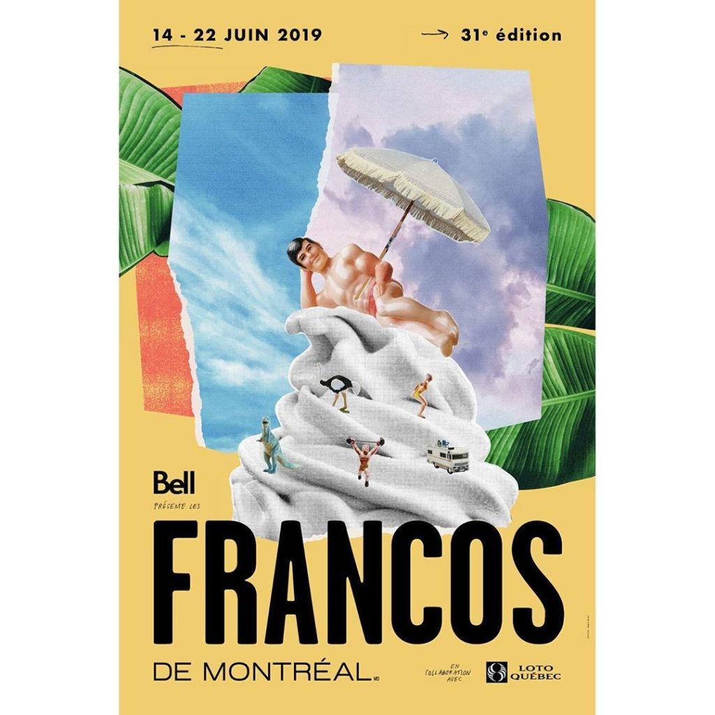 Francos de Montréal