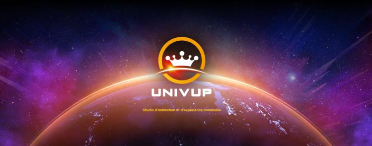 UNIVUP MAPPING VIDÉO MARSEILLE