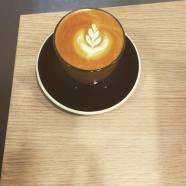 The best coffee in Barcelona