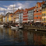 Weekend City Break in Copenhagen