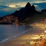 Mapplr's favorite restaurants in Rio de Janeiro