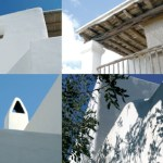 Can Marti: funky apartments on an eco farm in Ibiza