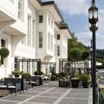 Mapplr's favorite hotels in Istanbul