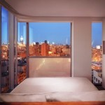 Hotel on Rivington: luxurious boutique hotel with sweeping views in Lower East Side (NYC)