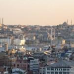 More favorite restaurants in Istanbul