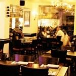 Restaurant Revan: delicious Turkish food in Amsterdam