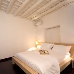 Kame Hall: modern boutique hotel in the heart of Rome