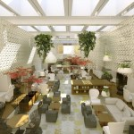 Mandarin Oriental coming to Barcelona in December 2009
