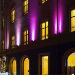 La Cour des Augustins: funky boutique hotel in Geneva