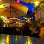 Maison Blunt: delicious Moroccan food in Zurich