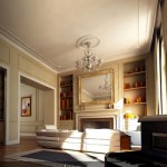 Algodon Mansion: classic French luxury in Buenos Aires