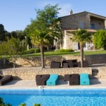 Maison Valvert: dreamy boutique hotel in the Provence