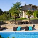 maison valvert bonnieux provence