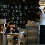 The Bazaar by Jose Andres in Beverly Hills: glamorous, eclectic culinary experience