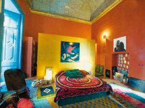 Albergo del Purgatorio Kaplan's Suite Naples Italy
