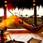 Hotel Eco Paraiso: secluded nature retreat near Merida, Mexico