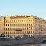 Hotel Rossi: charming boutique hotel in Saint Petersburg, Russia
