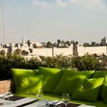 Mamilla Hotel brings luxurious contemporary style to Jerusalem