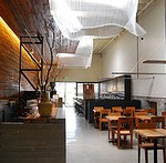 Bar Agricole: good cocktails, small plates, industrial chic in San Francisco