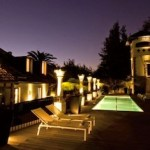 The Aubrey: historic boutique hotel in Santiago, Chile