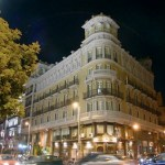 Mapplr's favorite hotels in Madrid